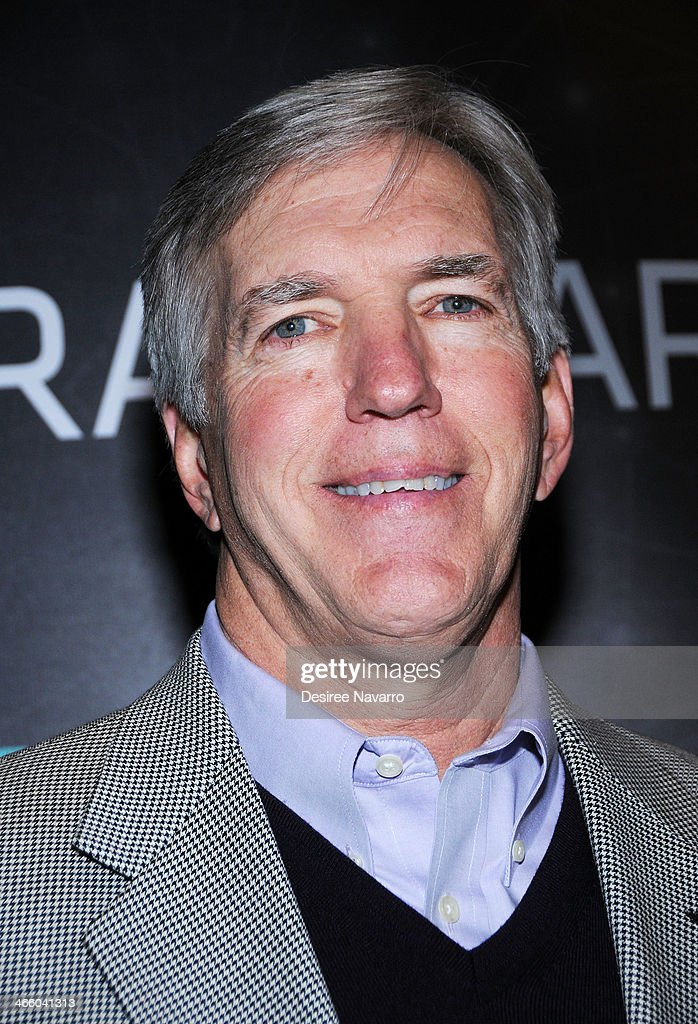 Retired NFL player Roger Wehrli attends Dr. Black's Brain Bar Super Bowl XLVIII Launch Event at PH-D Rooftop Lounge at Dream Downtown on January 30, 2014 in New York City.
