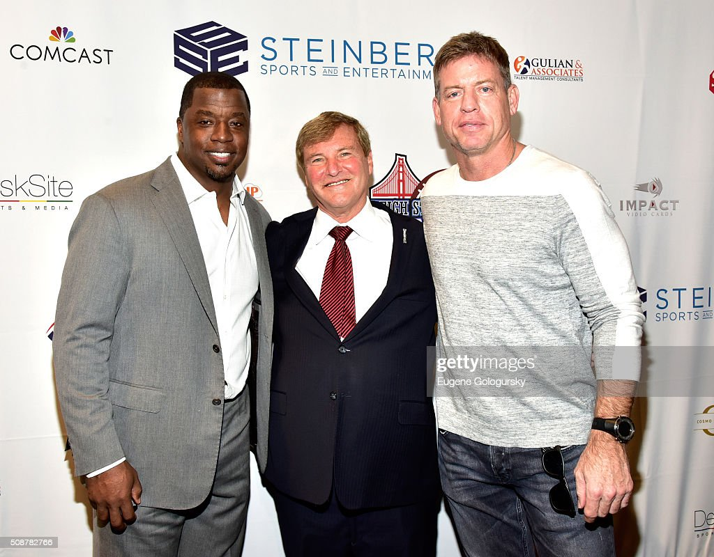 29th Annual Leigh Steinberg Super Bowl Party