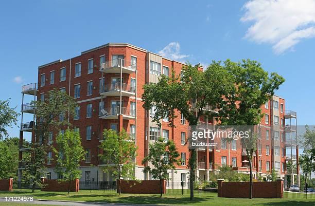 Retirement Condominiums