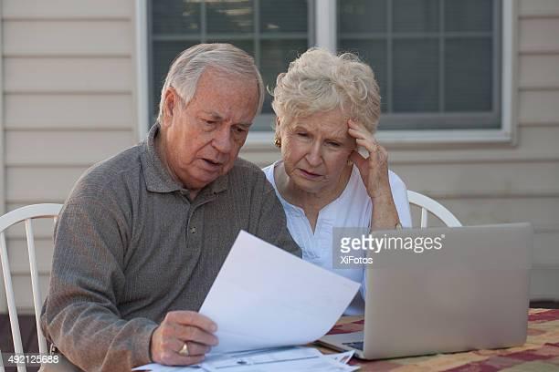 Ruhestand Finanzen