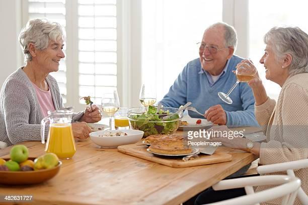 Pensionierung) ist zusätzlich durch tollen Freundschaften