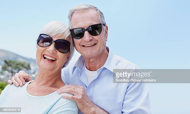 Retirement is seven day weekends