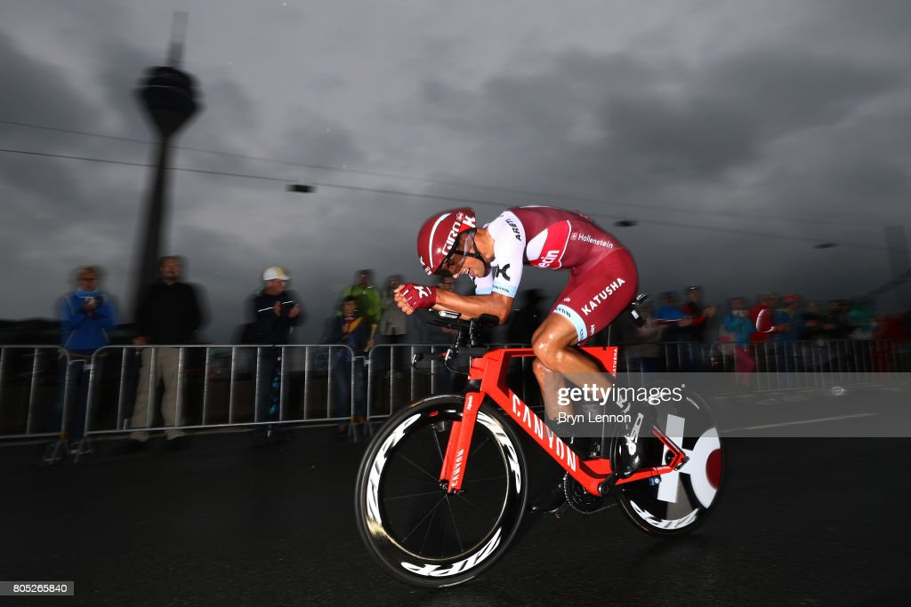 Le Tour de France 2017 - Stage One