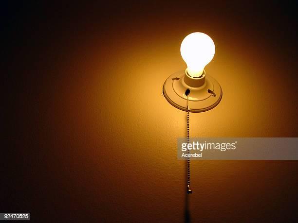 Retro-Licht-Umgebung-format