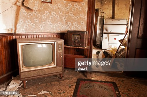 retro living room stock photo | getty images