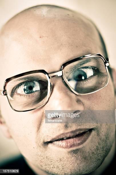 Retro-Augenarzt