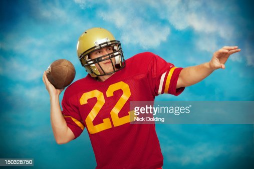 Retro Sport 18 : Stock Photo
