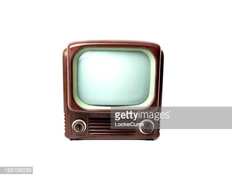 Retro tv similar to YouTube icon