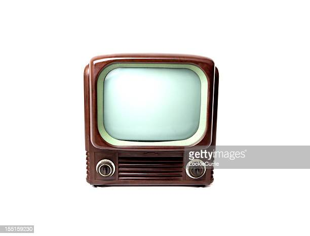 Retro tv similar to YouTube icon