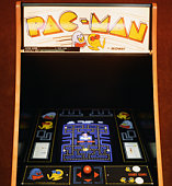 Retro Video Arcade Game