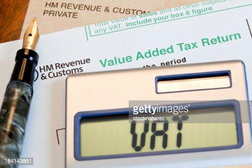 UK VAT Return