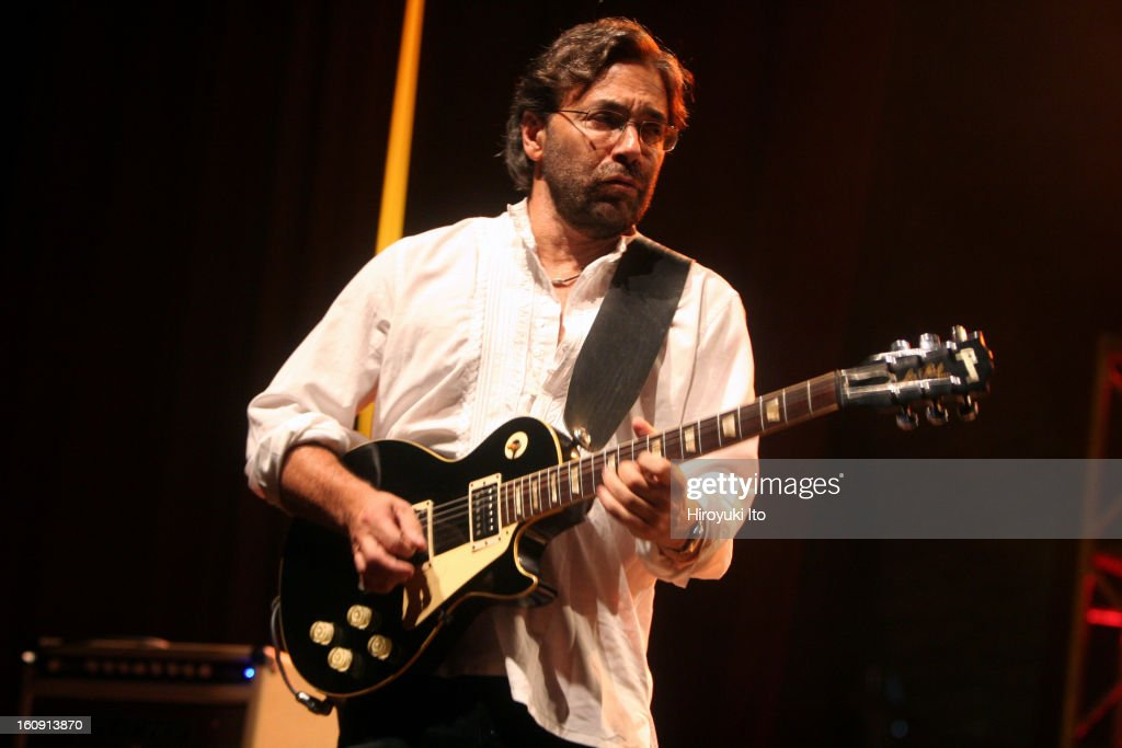 Return to Forever performing at the United Palace Theater on August 7 2008This imageAl Di Meola