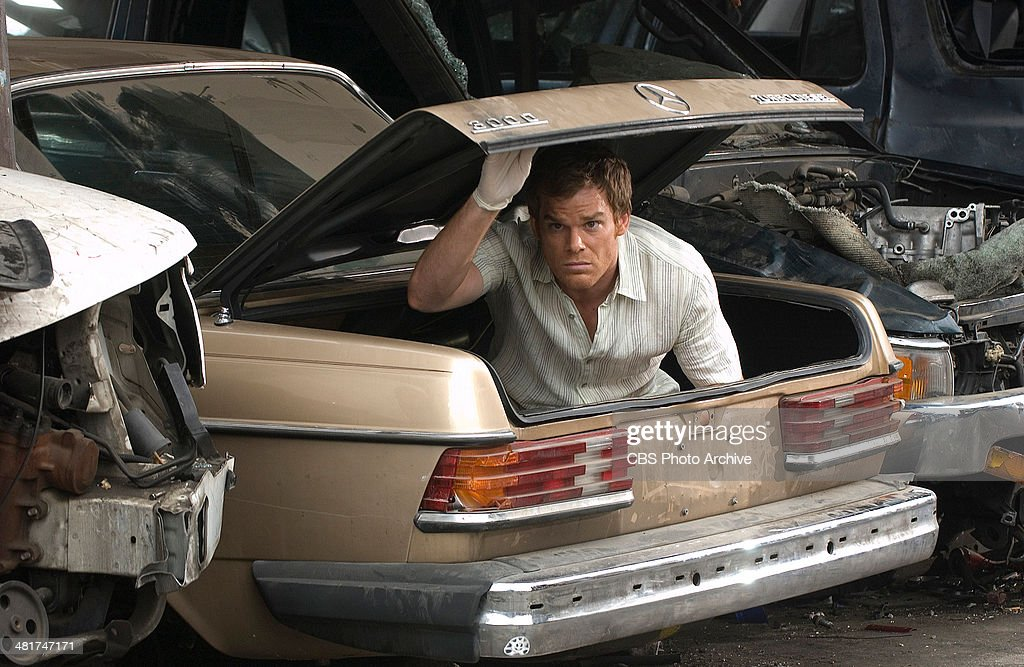 'Return to Sender' The Ice Truck Killer leaves Dexter Morgan a surprise at the scene of one of Dexter's recent kills putting Dexter firmly in the...