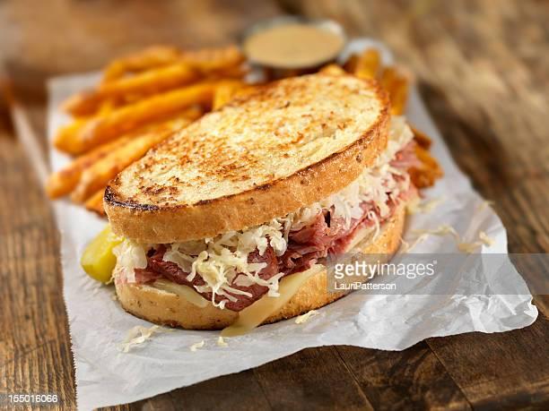 Sandwich Reuben