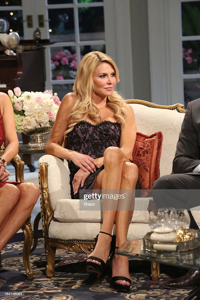 HILLS -- 'Reunion' Episode 320 & 321 -- Pictured: Brandi Glanville --