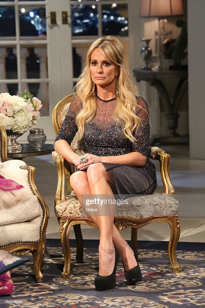 HILLS -- 'Reunion' Episode 320 & 321 -- Pictured: Taylor Armstrong --