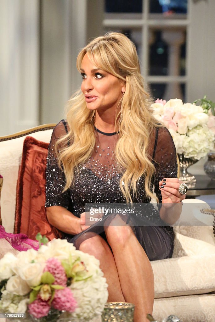 HILLS -- 'Reunion' Episode 320 & 321 -- Pictured: <a gi-track='captionPersonalityLinkClicked' href=/galleries/search?phrase=Taylor+Armstrong&family=editorial&specificpeople=6903739 ng-click='$event.stopPropagation()'>Taylor Armstrong</a> --