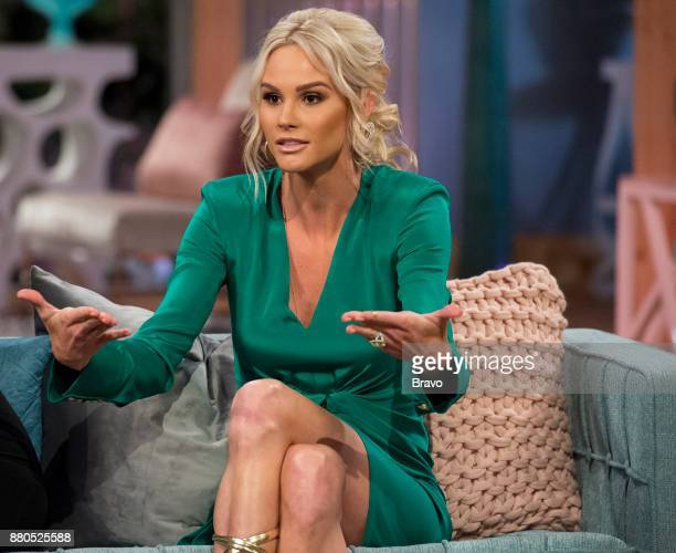 COUNTY 'Reunion' Pictured Meghan King Edmonds