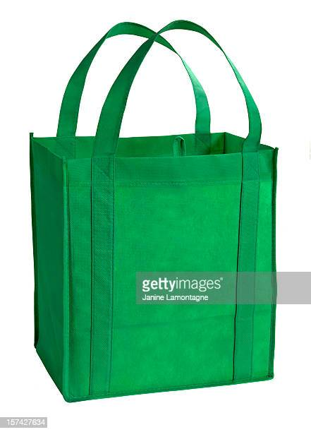 Wiederverwendbare Einkaufstasche