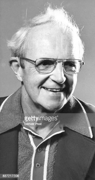 Rev Charlie Shedd Author 'God didn't create that lard' Credit Denver Post