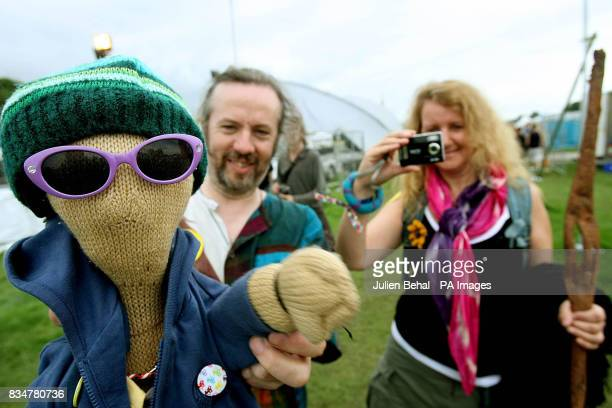 Revellers at Ireland's largest boutique music festival The Electric Picnic which opens today The festival features acts including the Sex Pistols and...
