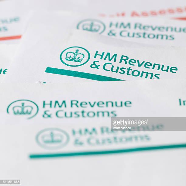 HM Revenue and customs forms