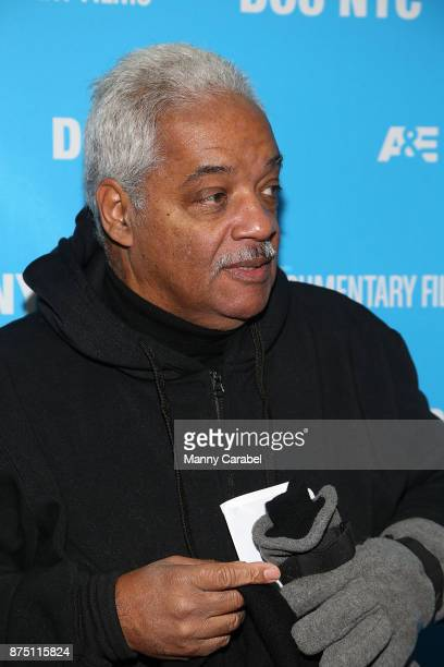 Reverend Jesse Jackson attends the 2017 DOC NYC World Premiere of 'Maynard' at IFC Center on November 16 2017 in New York City