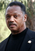 Reverend Jesse Jackson during Eighth Annual Hollyrod DesignCure July 22 2006 at Private Residence in Beverly Hills California United States