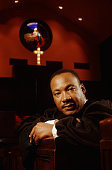 UNS: 15th January 1929: Martin Luther King Born