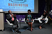 March On Washington Film Festival - Scholars Symposium