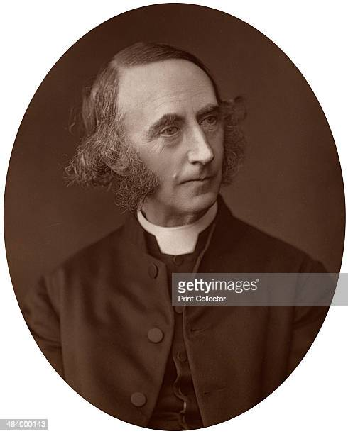 Reverend Richard William Church Dean of St Paul's 1882 Church was nominated to the deanery of St Paul's Cathedral in 1871 by WE Gladstone From Men of...