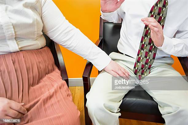 Reverse Sexual harassment at the office