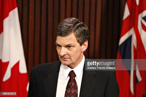Review Newser--02/25/08--Attorney General Chris Bentley answers a ...