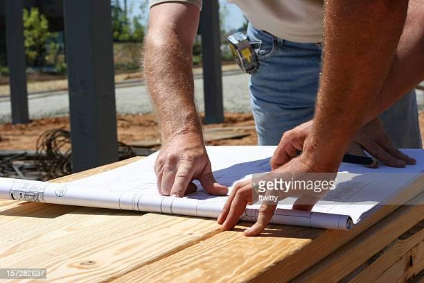 Werkzeuge gemeinsam prüfen