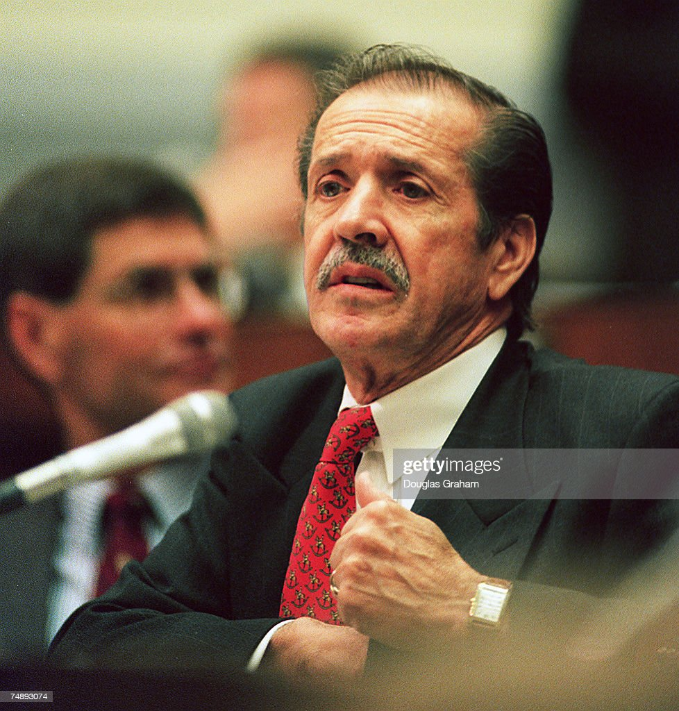 REVIEWSonny Bono RCalif during House National Security hearing on the Quadrennial Defense Review