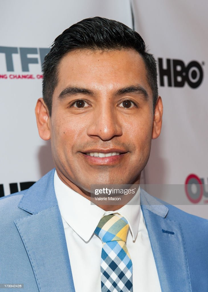 Rex Lee attends the 2013 Outfest Opening Night Gala Of 'C.O.G.' - Red Carpet at Orpheum Theatre on July 11, 2013 in Los Angeles, California.
