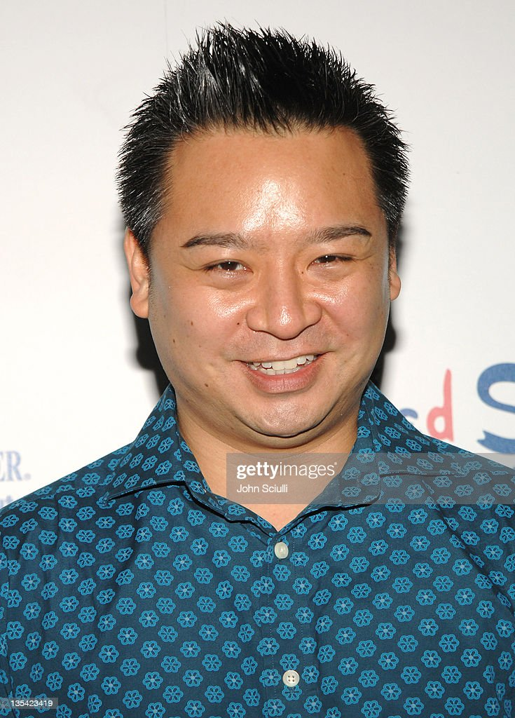 Rex Lee during Fred Segal and the Cedars-Sinai Medical Center Women's Cancer Research Institute Host 'Design A Cure' - Arrivals at Private Estate in Brentwood, California, United States.