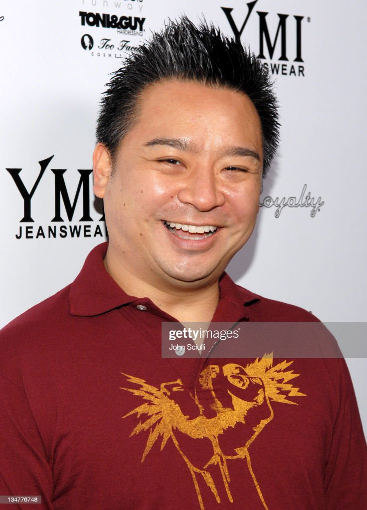 Rex Lee during YMI Jeans Fashion Show and Party in Los Angeles, California, United States.