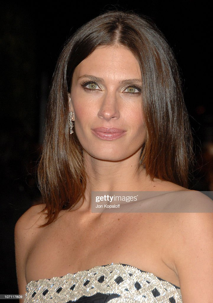 Rhea Durham during 2007 Vanity Fair Oscar Party Hosted by Graydon Carter at Mortons in West Hollywood California United States