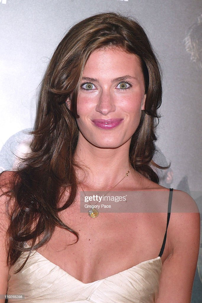 Rhea Durham during 'Four Brothers' New York City Premiere Outside Arrivals at Clearview Chelsea West in New York City New York United States