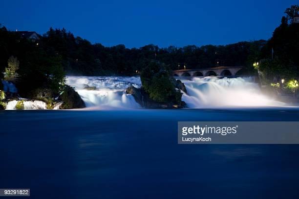 Rheinfall, Event grösster Falls