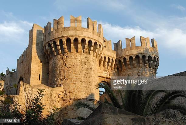 Castello di Rodi