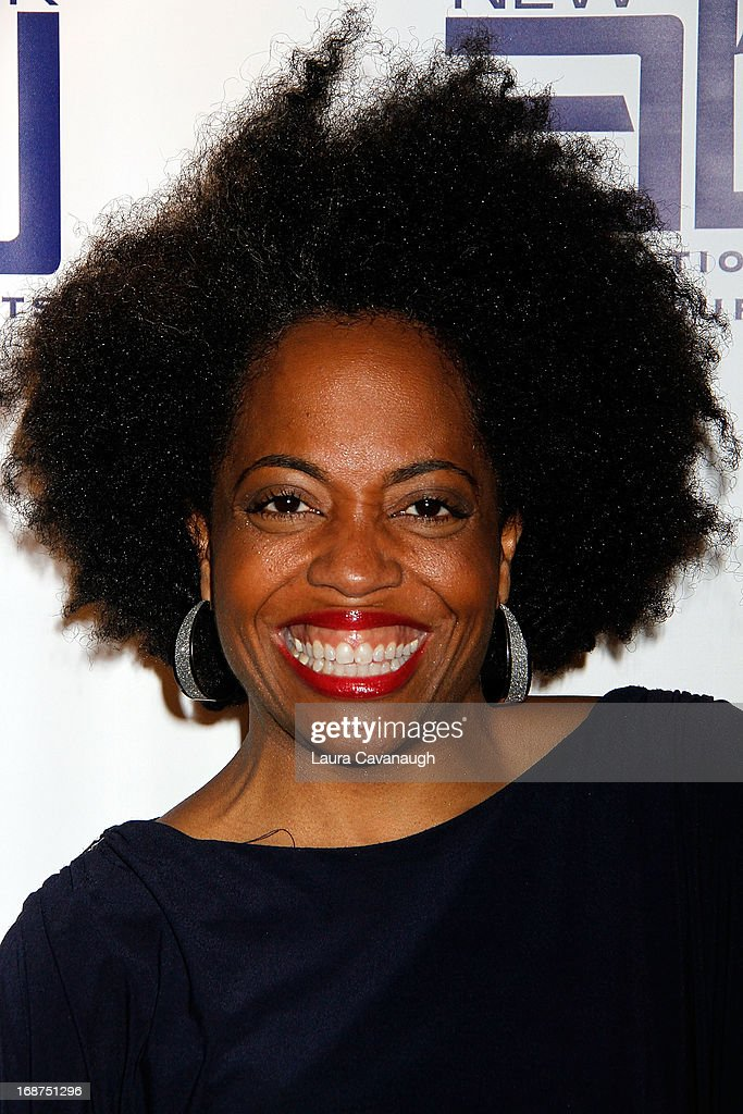 <a gi-track='captionPersonalityLinkClicked' href=/galleries/search?phrase=Rhonda+Ross&family=editorial&specificpeople=1537998 ng-click='$event.stopPropagation()'>Rhonda Ross</a> attends the 2013 New York Association Of Black Journalists Gala at the Time-Life Building on May 14, 2013 in New York City.