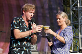 2018 Outside Lands Music And Arts Festival - Gastro...