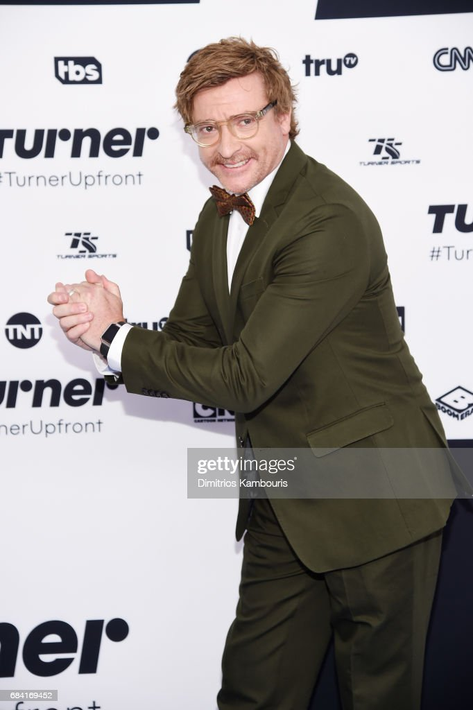 Turner Upfront 2017 - Arrivals