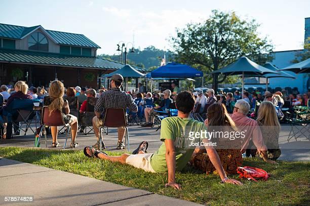 Rhythm and Roots Festival in Bristol, TN/VA