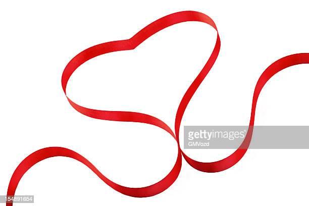 Ribbion heart
