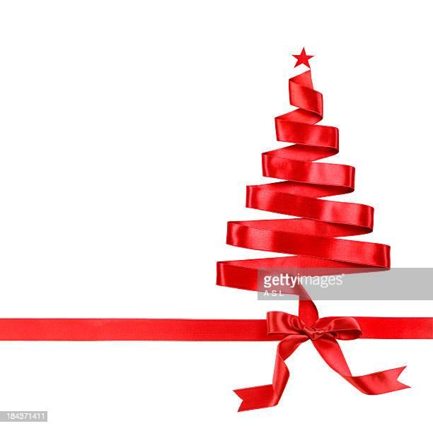 Band christmas tree