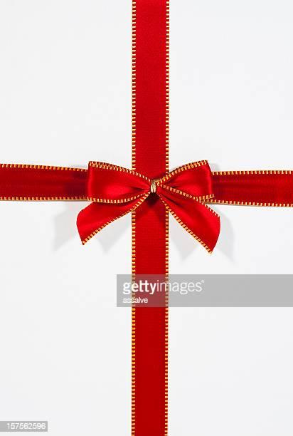 ribbon present