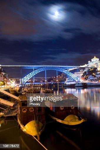 Ribeira, the historic Centre of Porto